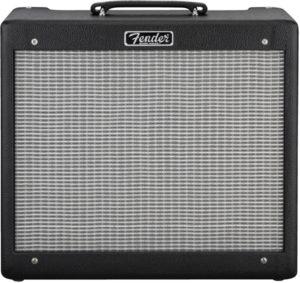 Fender Blues Junior Ⅲ。出力は15W。