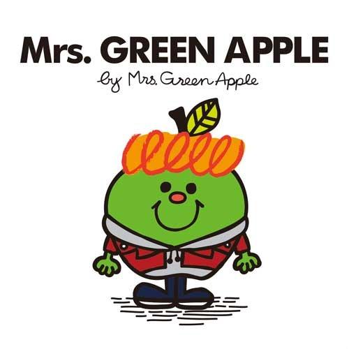 Mrs. GREEN APPLEの2ndフルアルバムのダイジェスト映像が公開! | 創音